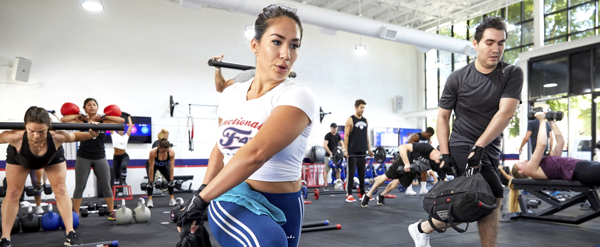 Is the F45 8-Week Challenge Worth the Money?