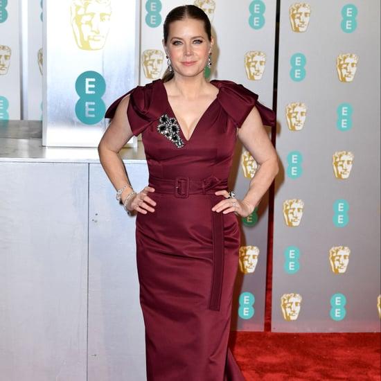 BAFTA Awards Red Carpet Dresses 2019