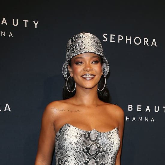 Best Rihanna Makeup Tutorials