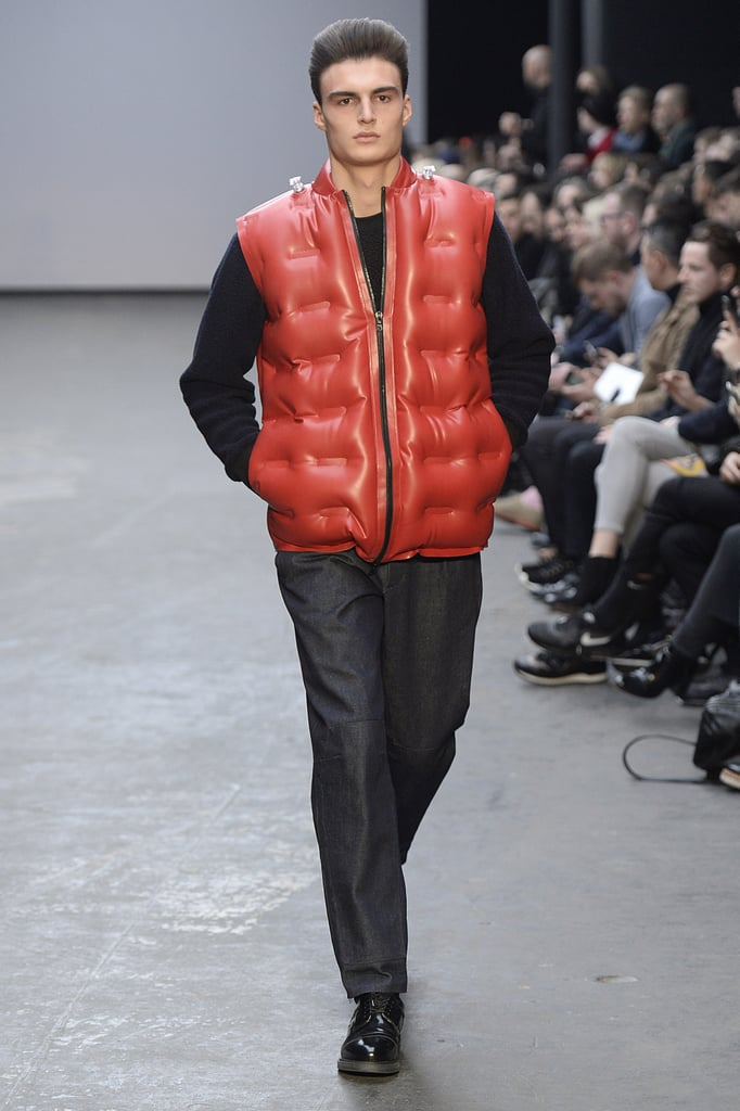 The Trend Dominating London Collections: Men A/W'15