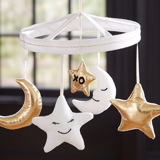 Star Nursery Decor