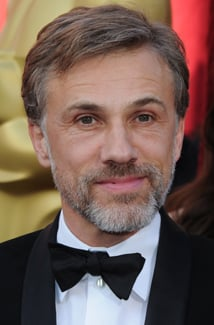 Christoph Waltz Wins the 2010 Oscar for Best Supporting Actor 2010-03-07 17:50:03