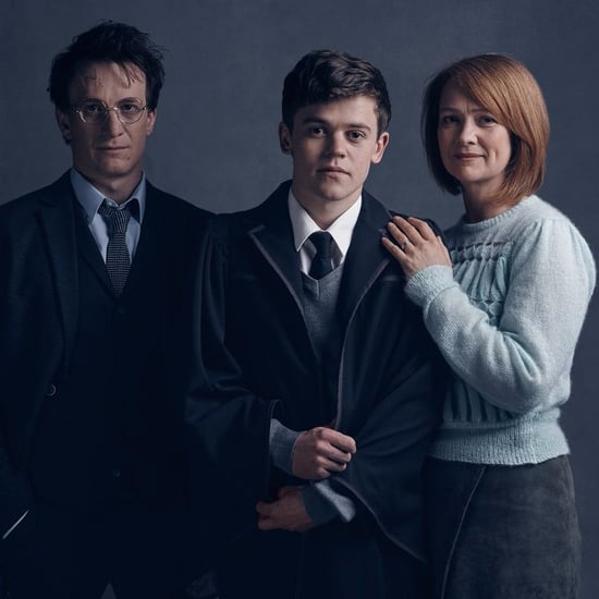 When Is Harry Potter and the Cursed Child is Melbourne?