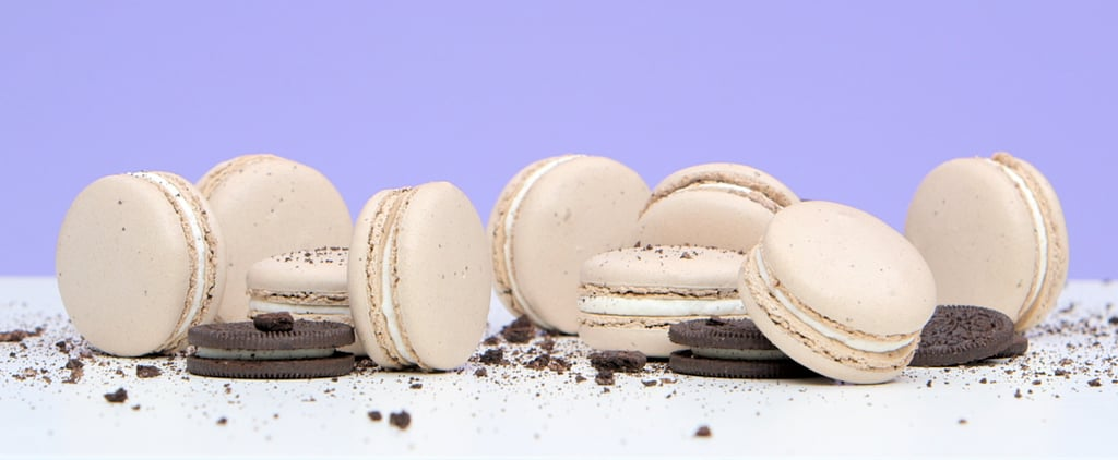 Oreo Macarons | Food Video