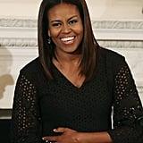 Capricorn: Michelle Obama, Jan. 17