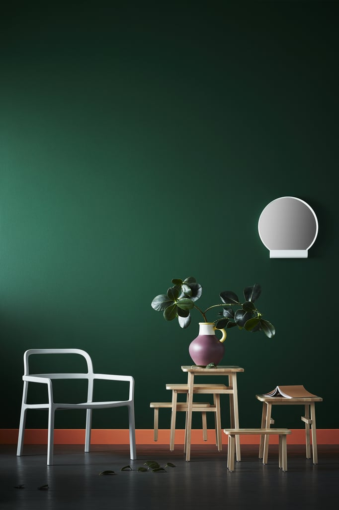 Ikea Ypperlig Collection With Hay Popsugar Home