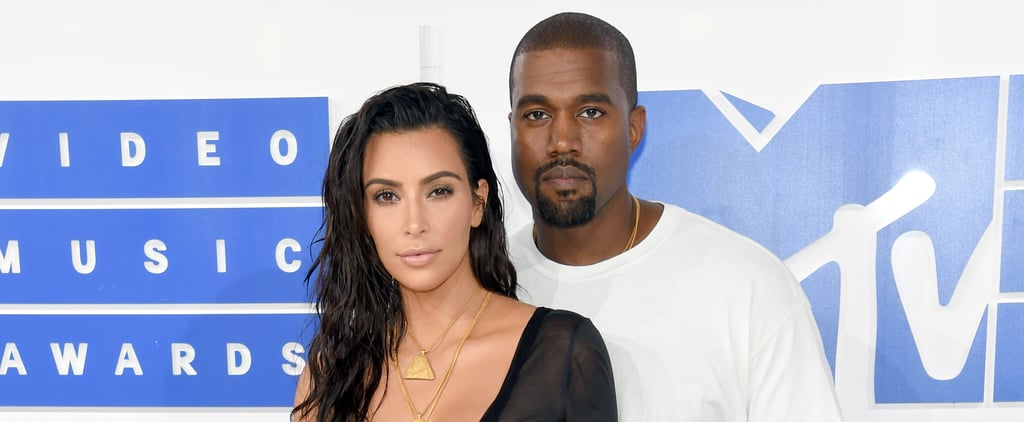 Kim Kardashian's Statement on Kanye West's Bipolar Disorder