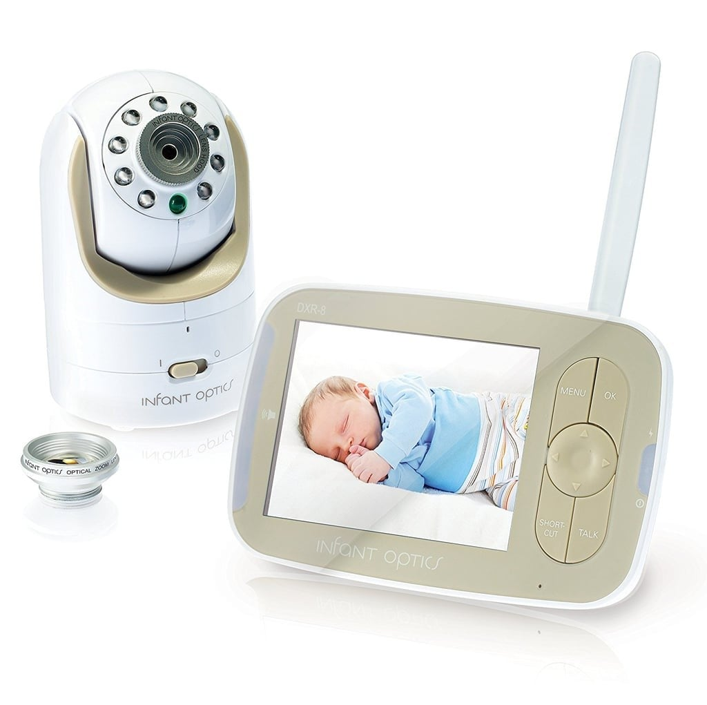 Best Baby Monitors on Amazon 2019