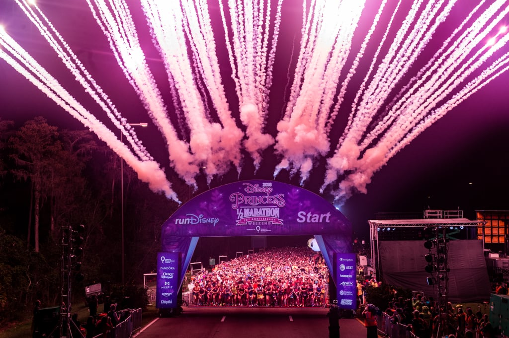 RunDisney Race Series