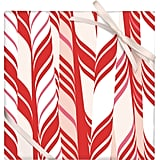 Candy Cane Stripe Wrapping Paper