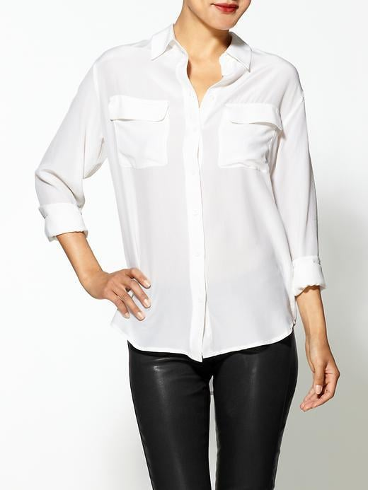 Equipment Button-Down Shirt