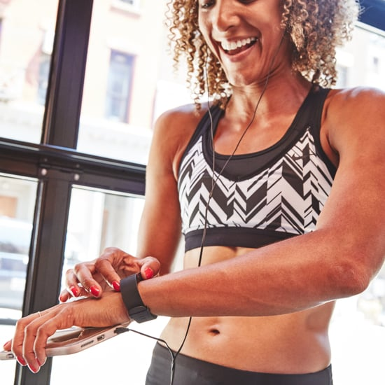 Apple Watch or Fitbit Charge 2 For Workouts