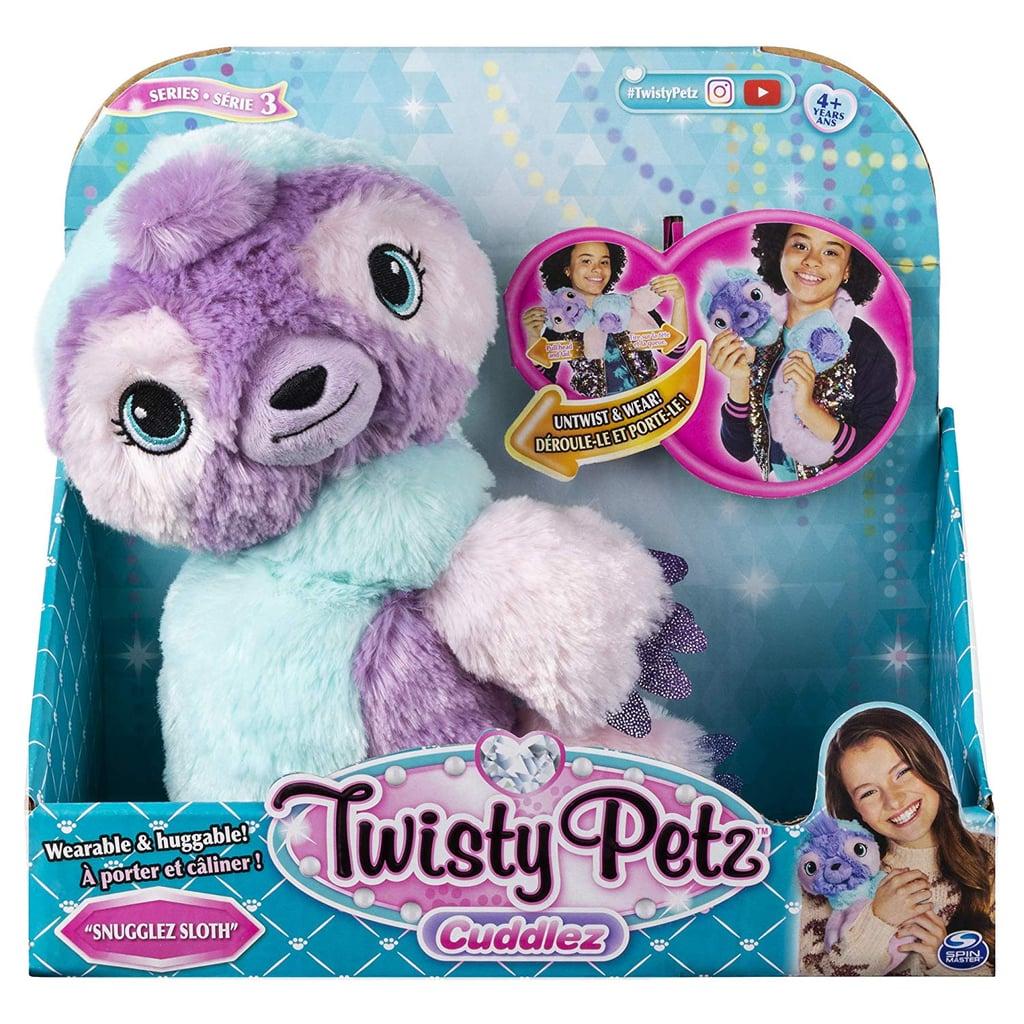 Twisty Petz Twisty Cuddlez