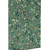 Liberty London Donna Leigh Print Cotton A5 Lined Journal