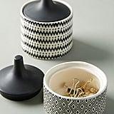 Caia Lidded Jar