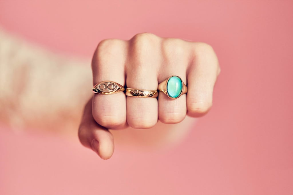 Mood Ring Trend