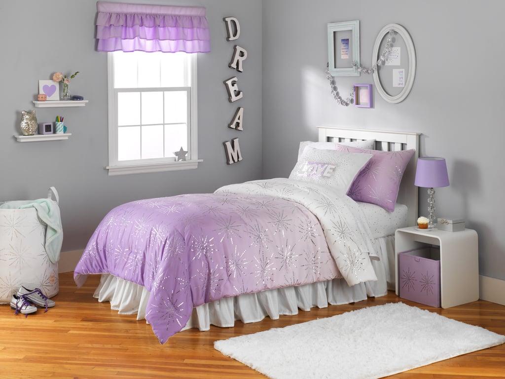 Best Bedroom Decor For Tweens Popsugar Moms