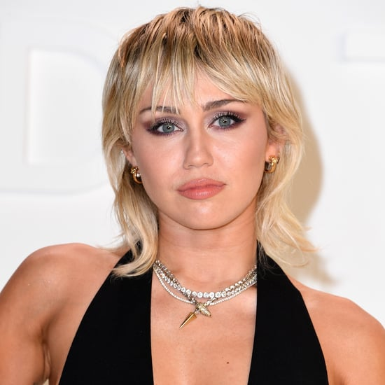 Miley Cyrus Reveals That She's Been Sober For 6 Months