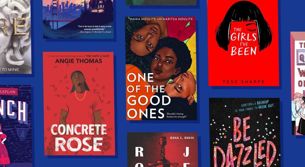 Best New YA Books of January 2021
