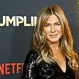 Jennifer Aniston at the Dumplin' Premiere December 2018