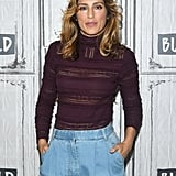 Jennifer Esposito as Susan Raynor
