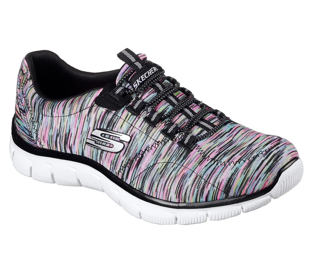 Skechers Women's Relaxed Fit Empire Game On Sneakers ...