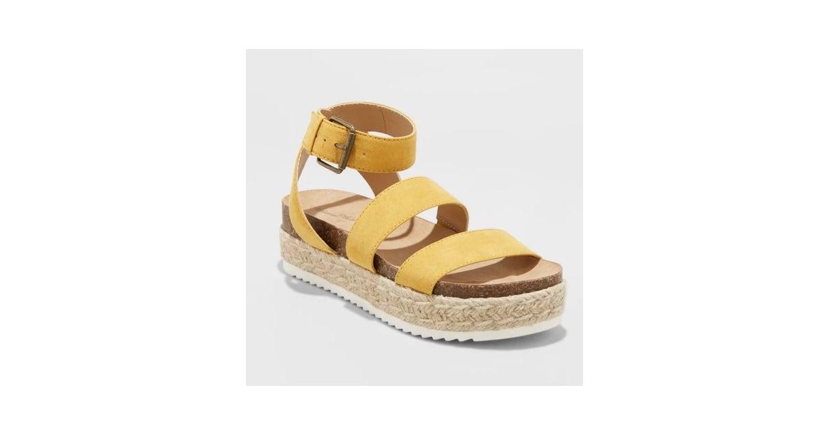 049003df95d1 Agnes Quarter Strap Espadrille Sandals