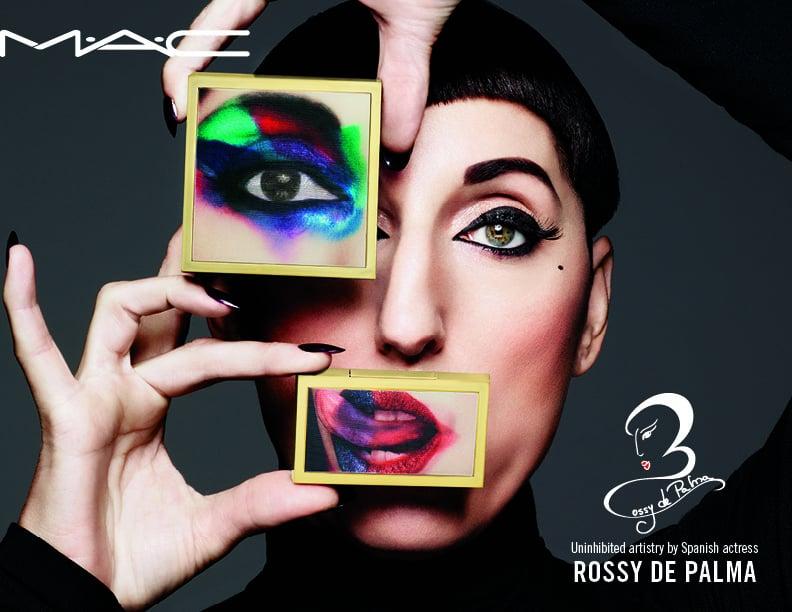 Mac X Rossy De Palma Collaboration Fall 2017  Popsugar Beauty-9235