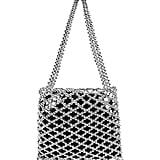 Topshop Net Tote Bag