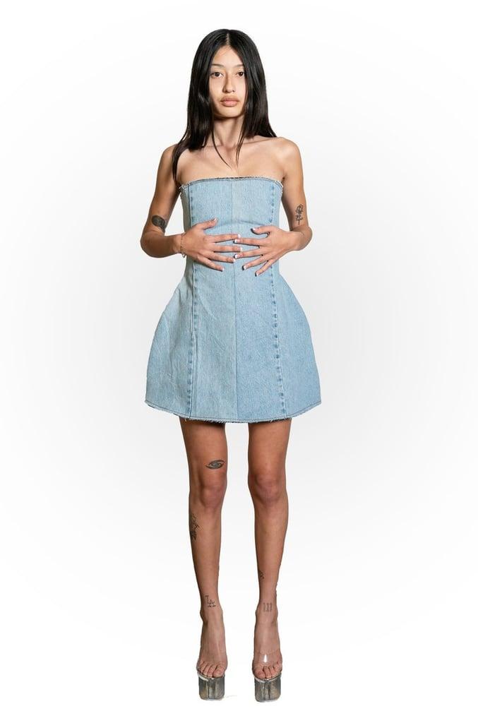 Sami Miro Vintage Maximilian Dress
