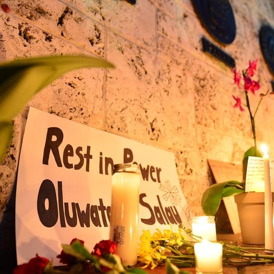 "How to Help Demand Justice For Oluwatoyin ""Toyin"" Salau"