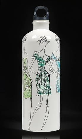 Designer Sigg Water Bottles