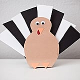 Gratitude Turkey Craft