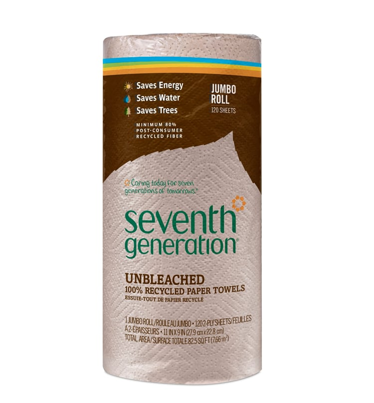 Seventh Generation Natural Paper Towel