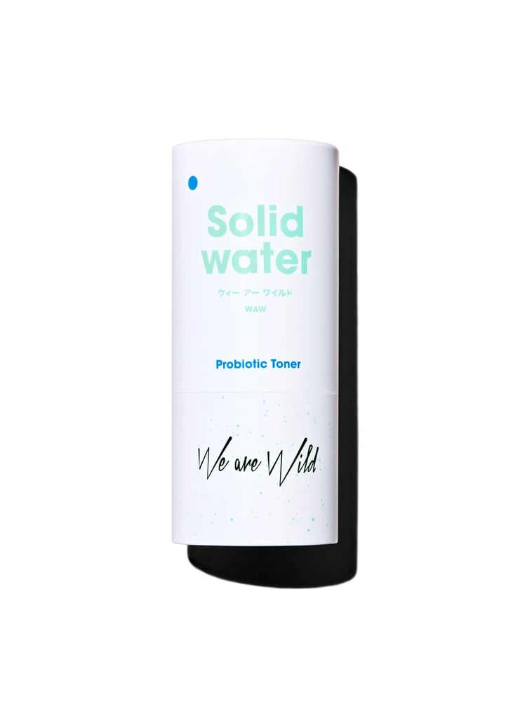 We Are Wild Probiotic Toner
