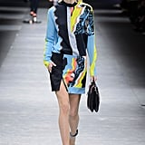 Versace Fall '16 Is Full of Surprises