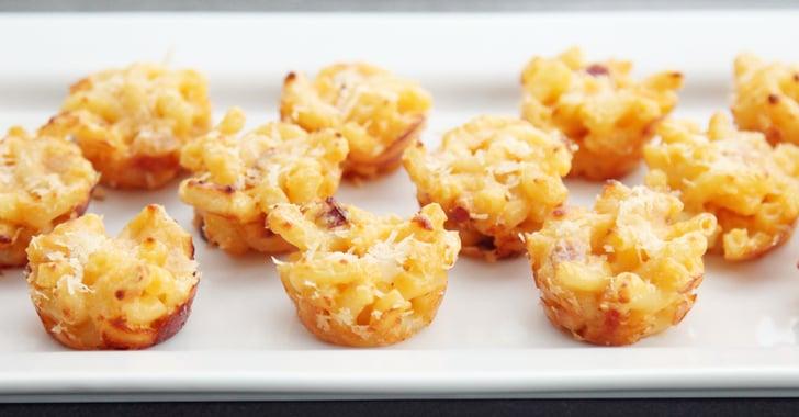 Giada 39 S Mac And Cheese Cups Popsugar Food