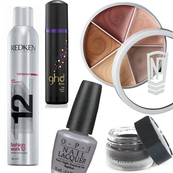 The 10 Beauty Products That Were Everywhere at Fashion Week