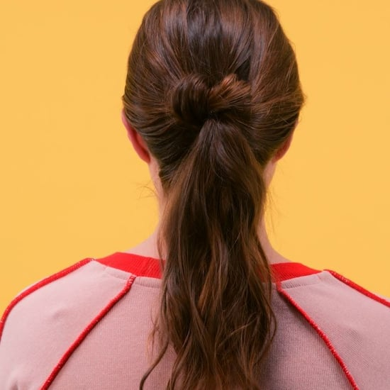 How to Make Ponytail More Interesting
