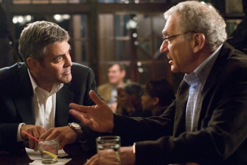 Movie Preview: George Clooney in Michael Clayton