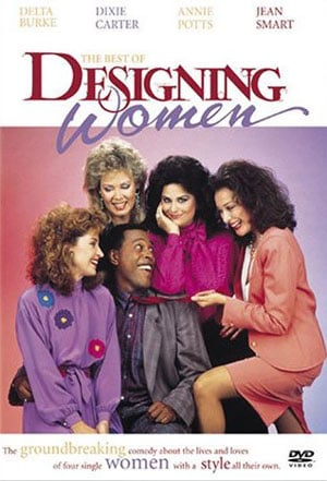"The Results Are In: Recast ""Designing Women"""