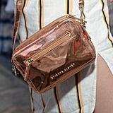 What's in Gigi's Coachella Bag?