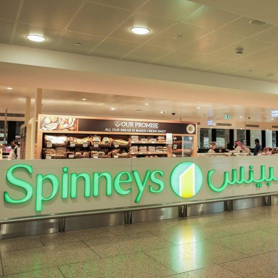 Spinneys Opens Dubai International Airport Terminal 1