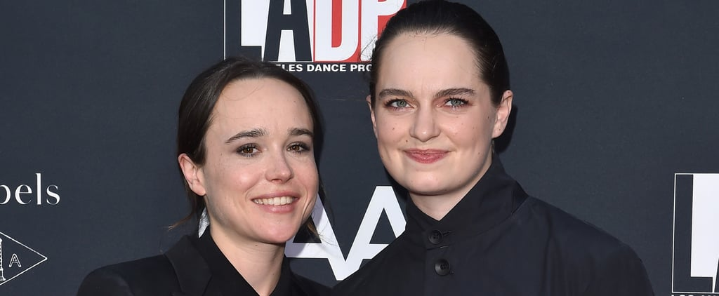 Ellen Page Married