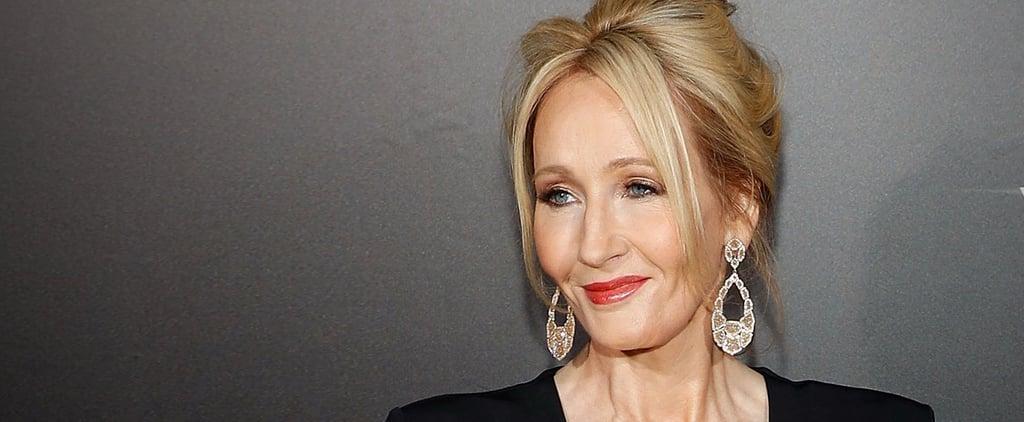 17 Times J.K. Rowling Left a Twitter Troll Simply Stupefied