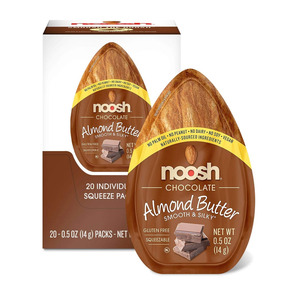 Noosh Almond Butter Chocolate Packets