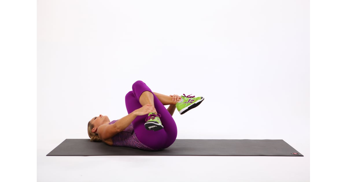 Best Auto Recovery >> Supine Cow Stretch | The Best Stretches For Recovery ...