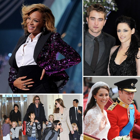 PopSugar's Picks: The Celebrity Fun We're Most Thankful For in 2011!