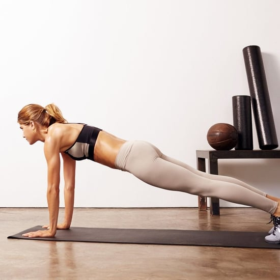 How to Start Doing Push-Ups