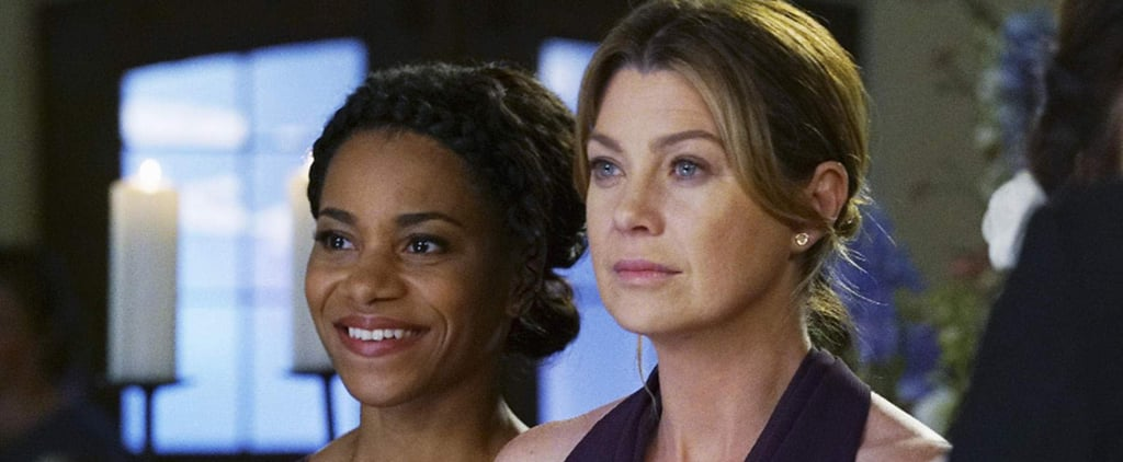 Grey's Anatomy: A Bleak Relationship Status Update After the Premiere